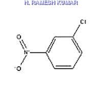Meta Nitro Chloro Benzene ( MNCB )