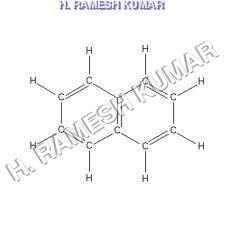 Naphthalene Crude/ Naphthalene Refined