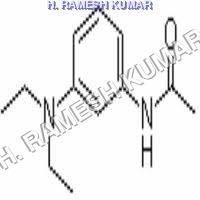 N.N. Di Ethyl Meta Amino Acetanilide/ Propionelide