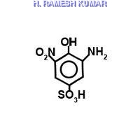6 Nitro 2 Amino phenol 4 sulphonic acid (6 NAPSA)