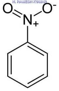 Nitro Benzene ( Nitrobenzol Oil of mirbane )