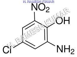 2-Amino 4-Chloro 6-Nitro Phenol ( 6-Nitro 4-CAP )