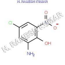 6-Amino 4-Chloro 4-Nitro Phenol ( 4-Nitro 6-CAP )
