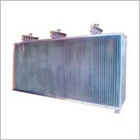 SS Heat Exchangers