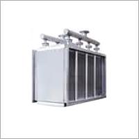 Finned Type Heat Exchanger
