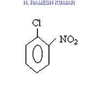 Ortho Nitro Chloro Benzene ( ONCB )