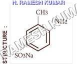 Ortho Toluidine- 4-Sulfonic acid