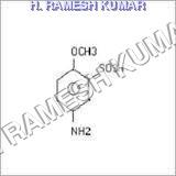 Para Toludine ortho sulfonic acid ( P.T.2 S.A )