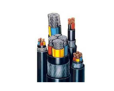 PVC Armoured Cables