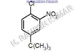 4-Nitro 1-chloro benzene ( P.N.C.B )