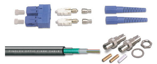 Finolex Optic Fibre Cable