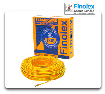 Finolex Flamegard Cable