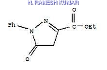 1-Phenyl-3-Carbethoxy-5-Pyrazolone