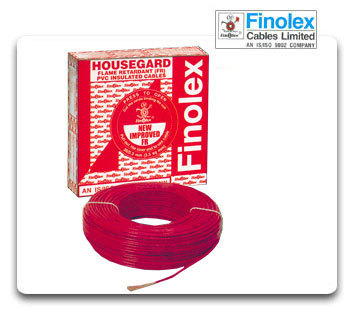 Finolex Flame Retardant Insulated Wire