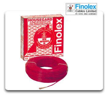 Finolex Flame Retardant Insulated Wire
