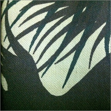 Camouflage Printed Twill Fabric