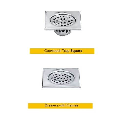Cockroach Traps & Drainers