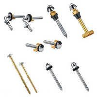 Rack Bolt Screw & Allied