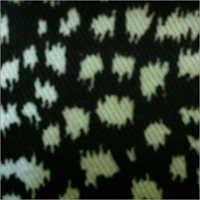 Piebald Printed Drill Fabric