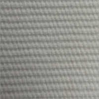 White Super Duck Fabric For Tennis/School Dress code Shoes