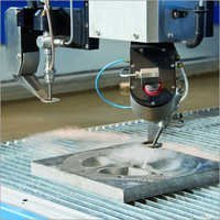 Water Jet Services