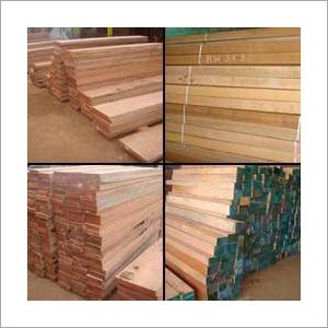 Meranti Wood Cut Size