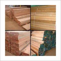 Meranti Wood Cut Size