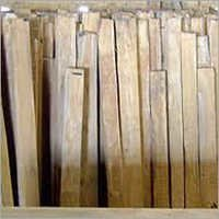 Teak Wood Sawn Timber