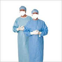 Disposable Surgeon Gowns