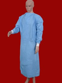 Disposable Surgical Gown