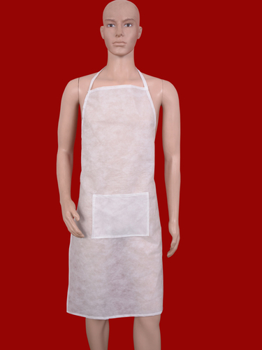 Disposable Non Woven Aprons