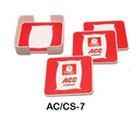 ACC Cement Tea Coaster
