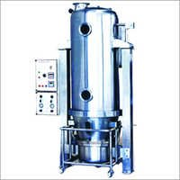 Fluid Bed Dryer Standard GMP