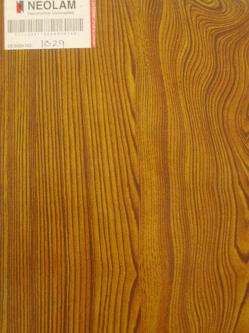 Wood Grains HPL Sheets