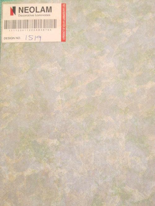 Decorative Composite HPL Sheets