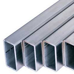 GI Rectangular Pipe