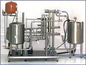 Nipl Mechatronics (Dairy)