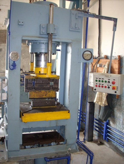 Heavy Duty Hydraulic Press