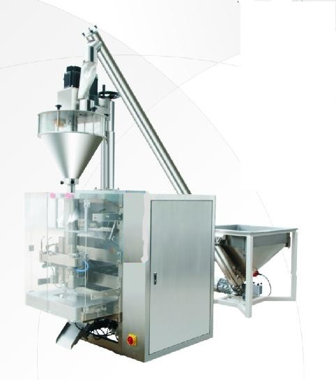Weighing System for Powder