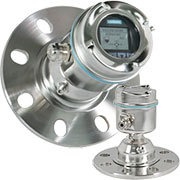 Solids Radar Level Transmitter