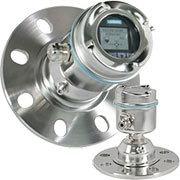 Solids Radar Level Transmitter