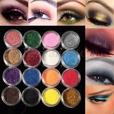 Cosmetic Eye Shadows