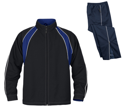 Polyester Track Suits