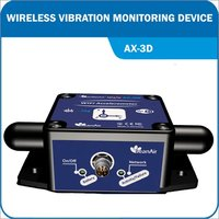 Wireless Vibration Monitoring device
