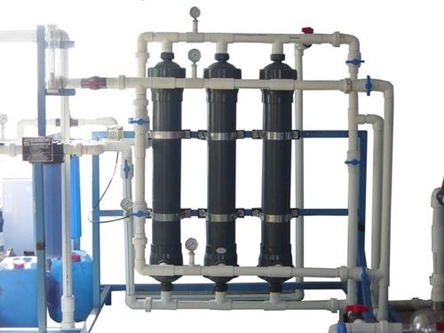 Ultraviolet Filtration System