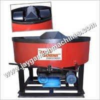 Chuna Jipsam Mixer Machine
