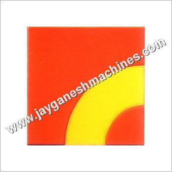 Tiles PVC Mould