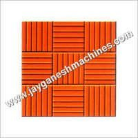 Tiles Plastic Mould