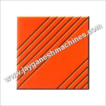 Tiles Rubber Mould