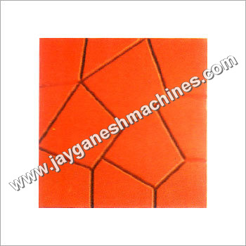 Road Paver Mould